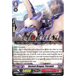 CFV G-BT10/068EN C  Ancient Dragon, Pterakid