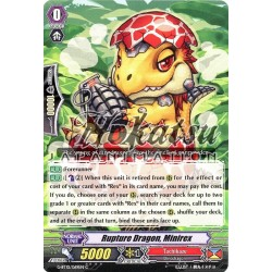 CFV G-BT10/069EN C  Rupture Dragon, Minirex