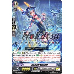 CFV G-BT10/091EN C  Magical Spinner