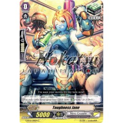 CFV G-BT10/098EN C  Toughness Jane
