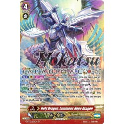 CFV G-BT10/S01EN SP  Holy Dragon, Luminous Hope Dragon