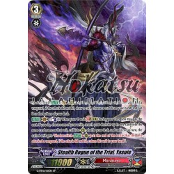 CFV G-BT10/S11EN SP  Stealth Rogue of the Trial, Yasuie