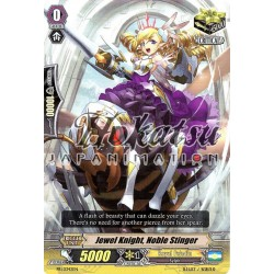 CFV G-BT10 PR/0342EN PR  Jewel Knight, Noble Stinger
