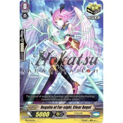 CFV G-BT10 PR/0347EN PR  Regalia of Far-sight, Clear Angel