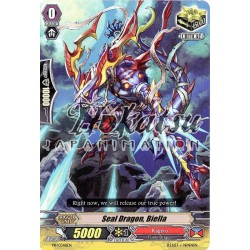 CFV G-BT10 PR/0348EN PR  Seal Dragon, Biella