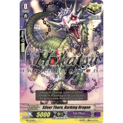 CFV G-BT10 PR/0358EN PR  Silver Thorn, Barking Dragon