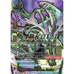 BFE X-BT01/0006EN RRR Green Crystal Dragon, Sheldre