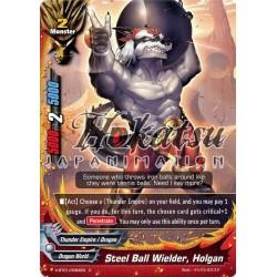BFE X-BT01/0084EN C Steel Ball Wielder, Holgan
