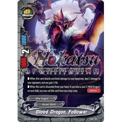 BFE X-BT01/0100EN C Blood Dragon, Follower
