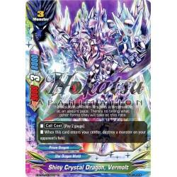 BFE X-BT01/0106EN C Shiny Crystal Dragon, Vermolt