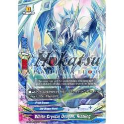 BFE X-BT01/0120EN SECRET White Crystal Dragon, Riesling
