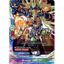 BFE X-BT01/0078EN Foil/U Stronger Lowe:07