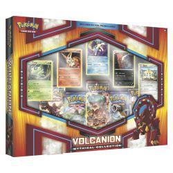Pokémon - EN - Box Mythical Collection Volcanion