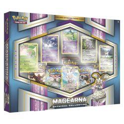 Pokémon - EN - Box Mythical Collection Magearna