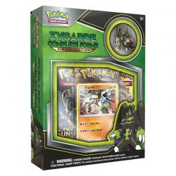 Pokémon - EN - Box - Zygarde Complete Collection