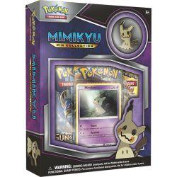 Pokémon - EN - Box - Mimikyu Pin Collection