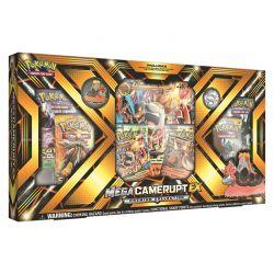Pokémon - EN - Mega Premium Collection Camerupt-EX