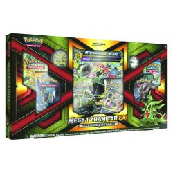 Pokémon - EN - Premium Collection - Mega Tyranitar EX
