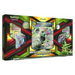 Pokémon - EN - Premium Collection - Mega Tyranitar EX