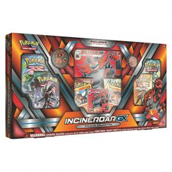 Pokémon - EN - Premium Collection - Incineroar-GX