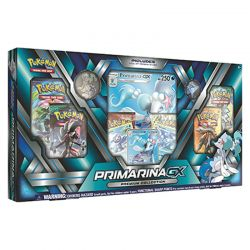 Pokémon - EN - Premium Collection - Primarina-GX