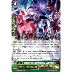 CFV G-FC04/038EN RRR  Darkness that Lights Up Demise, Lacus Carina