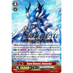 CFV G-FC04/073EN RR  Snow Element, Valancher