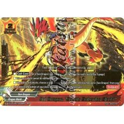 """BFE X-BT01A-CP01/0009EN RRR Bal Dragon, """"Double Balverize Blade!"""""""