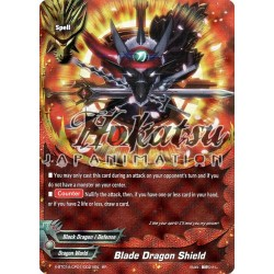 BFE X-BT01A-CP01/0021EN RR Blade Dragon Shield