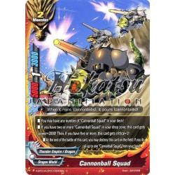 BFE X-BT01A-CP01/0043EN C Cannonball Squad