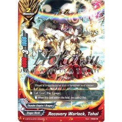 BFE X-BT01A-CP01/0044EN C Recovery Warlock, Tohal