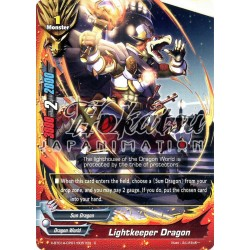 BFE X-BT01A-CP01/0051EN C Lightkeeper Dragon
