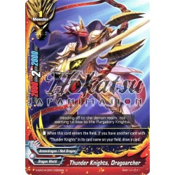 BFE X-BT01A-CP01/0056EN C Thunder Knights, Dragoarcher