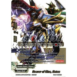 BFE X-BT01A-CP01/0071EN Secret/Foil Bearer of Sins, Batzz