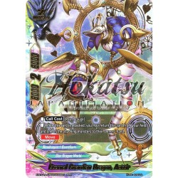 BFE X-BT01A-CP02/0005EN RRR Eternal Guardian Dragon, Aettir