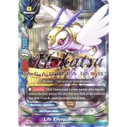 BFE X-BT01A-CP02/0016EN RR Life Envoy, Nectar