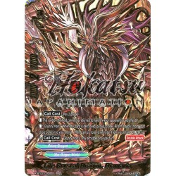 BFE X-BT02/0006EN RRR Life Crystal Dragon, Diamaria
