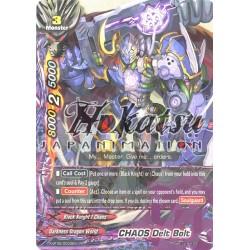 BFE X-BT02/0033EN R CHAOS Delt Bolt