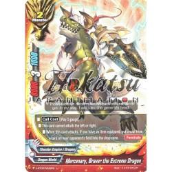 BFE X-BT02/0046EN U Mercenary, Braver the Extreme Dragon