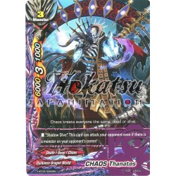 BFE X-BT02/0062EN U CHAOS Thanatos