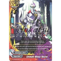 BFE X-BT02/0077EN C CHAOS White Shield