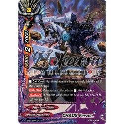 BFE X-BT02/0091EN C CHAOS Ferzen