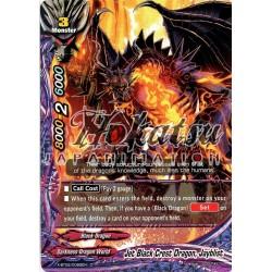 BFE X-BT02/0092EN C Jet Black Crest Dragon, Jayblist