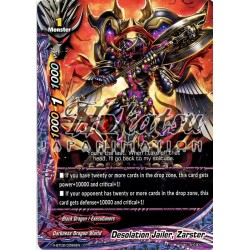 BFE X-BT02/0096EN C Desolation Jailer, Zarster