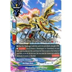 BFE X-BT02/0103EN C Heavenarms, Zena