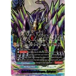 BFE X-BT02/0111EN SECRET Spinel Crystal Dragon, Spirytas