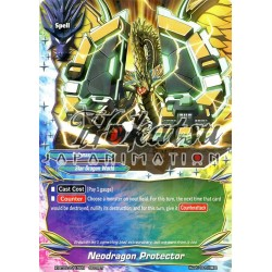BFE X-BT02/0115EN SECRET Neodragon Protector