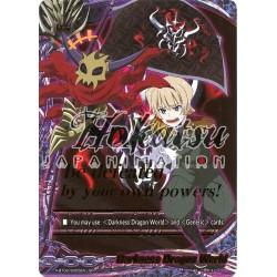BFE X-BT02/S005EN SP Darkness Dragon World (SP)