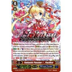 CFV G-CB05/002EN GR  Fantastic Passion☆, Pacifica