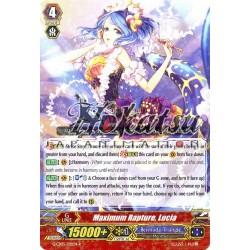 CFV G-CB05/021EN R  Maximum Rapture, Lucia